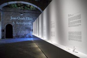 Ellena Pitti Exhibition