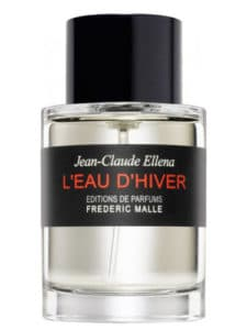 L'Eau d'Hiver perfume
