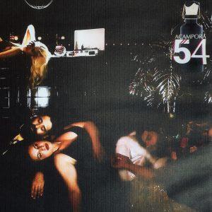 Acampora Profumi studio 54 collection dance