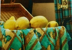 Tadema Collection Acampora Profumi