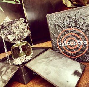 Epicentro Perfume Box