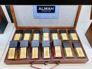 Almah Parfums