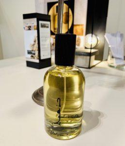 Olivier Durbano Perfumes
