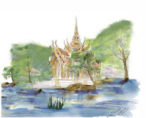 Le Pavillon d'Or Dusita