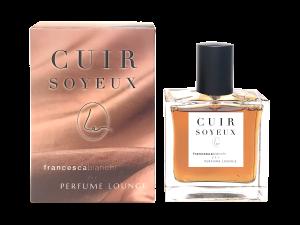 Cuir Soyeux Francesca Bianchi