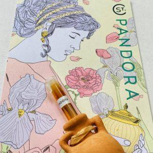 pandora st clair scents sample