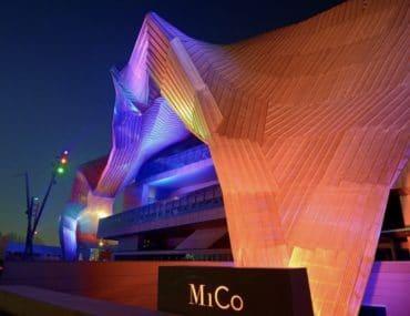 MiCo milan for Esxence 2021