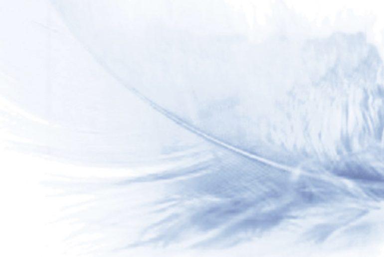 perfumed plume blue plume