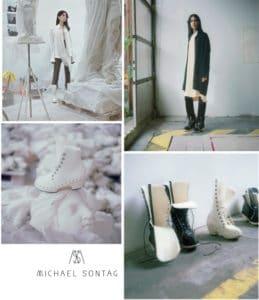 Michael Sontag fashion