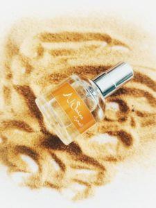 Al Sahra Perfume