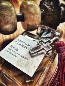 Parfums Clandestines