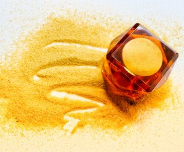 5 Fragrances For Desert Lovers