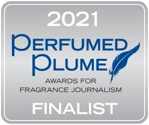 Perfumed Plume 2021 Finalist