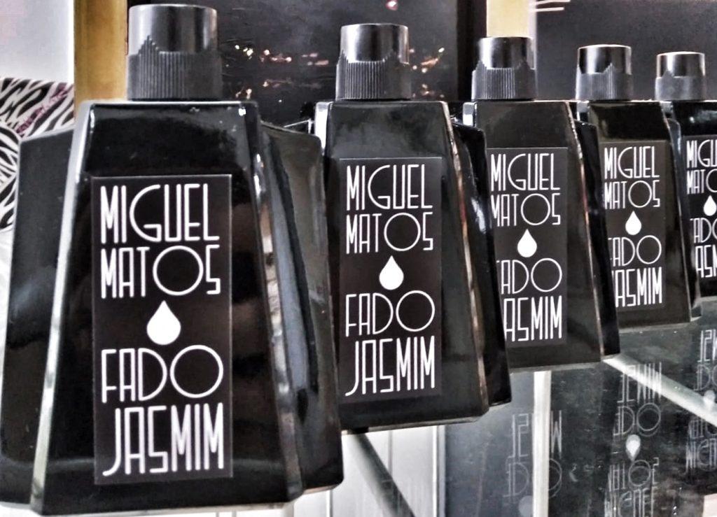 limited edition bottles fado