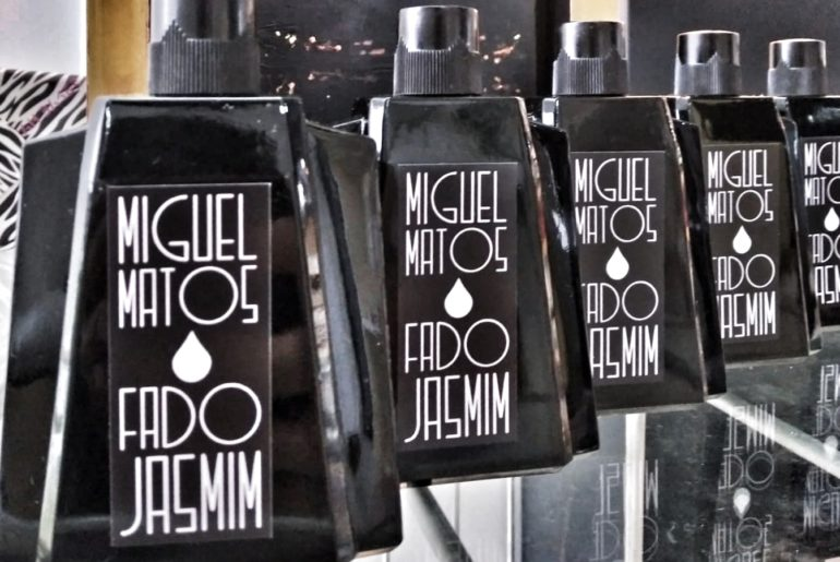 limited edition bottles fado