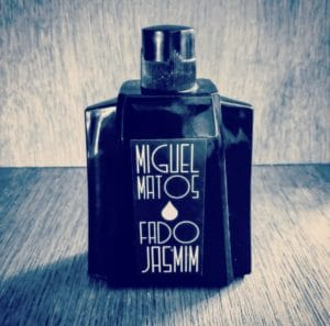 Fado Jasmim Perfume