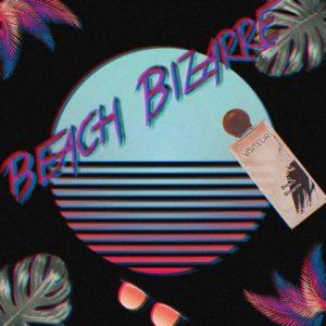 Beach Bizzare Perfume bottle