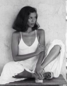 Move like Jagger Bianca Jagger