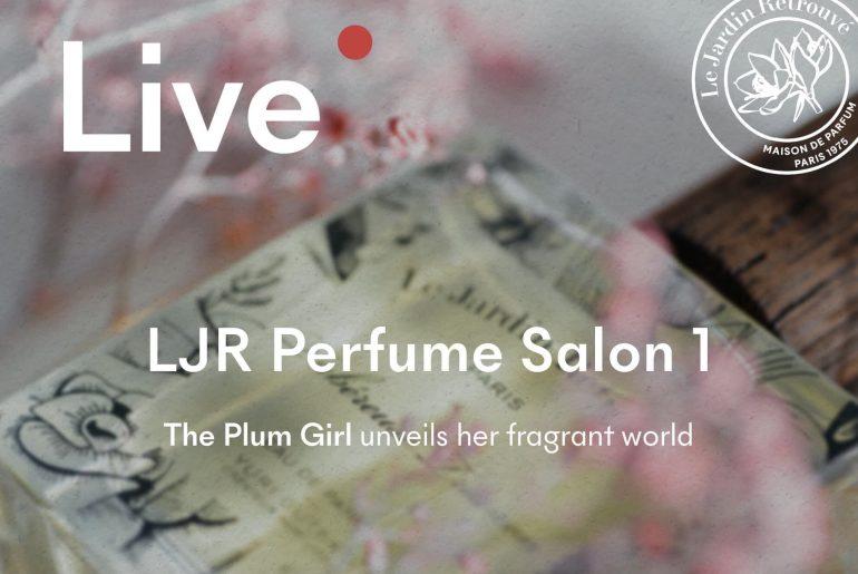 Fragrance Lovers Interview Elena Cvjetkovic