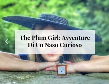 The Plum Girl Interview Naso Curioso
