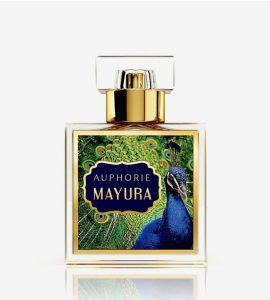 Auphorie Mayura Perfume Bottle