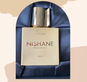 Nanshe perfume bottle