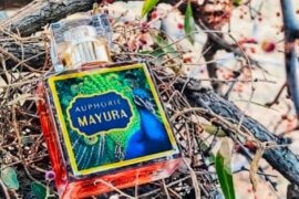 Mayura Auphorie Perfume Bottle