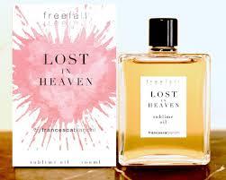 sublime oil lost in heaven