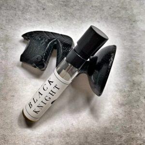 the black knight sample