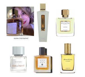 Top summer fragrances 2021