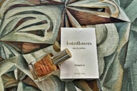 Lost in Flowers Cover Photo Perfume