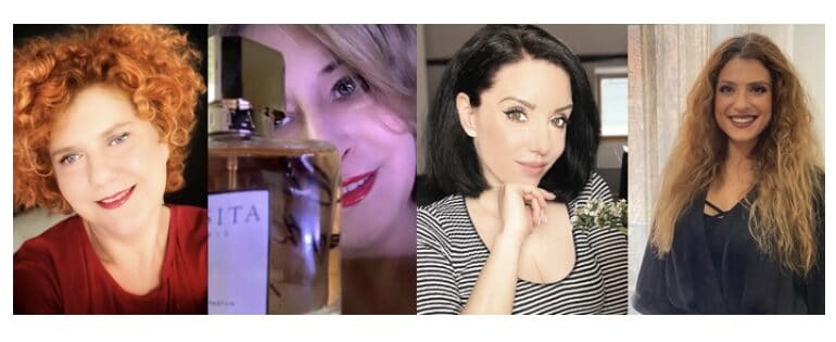 Croatian Perfume Bloggers