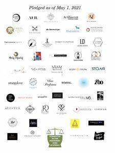 Signees Perfumery Code of Ethics 2021