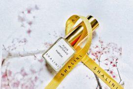Fleur Japonais Perfume Bottle
