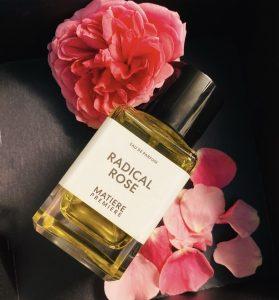 Radical Rose Perfume