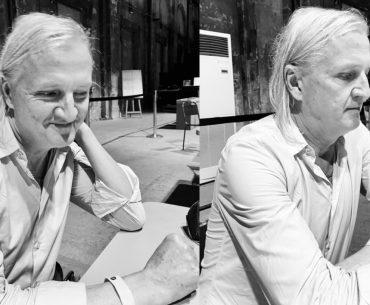 Ralf Schwieger In Interview: The Sculptor Of Scents / Pitti Fragranze 2021