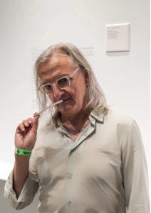 Ralf Schwieger Exhibition