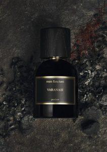 Varanesi perfume bottle